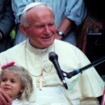 22 października – wspomnienie św. Jana Pawła II