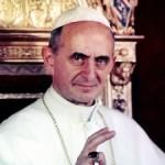 Beatyfikacja Pawła VI