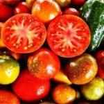 Wydawanie owoców i warzyw