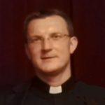 Nowy ksiądz w naszej parafii